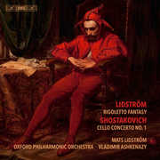 Rigoletto Fantasy /  Cello Concerto 1