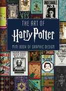 The Mini Art Of Harry Potter: Graphic Design