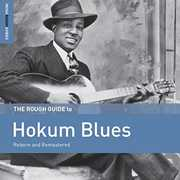 Rough Guide To Hokum Blues , Various Artists