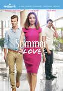 Summer Love , Rachael Leigh Cook