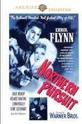 Northern Pursuit , Errol Flynn