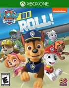 Paw Patrol: On a Roll! for Xbox One