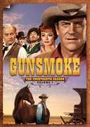 Gunsmoke: The Fourteenth Season Volume 1 , James Arness