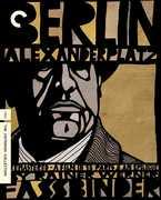 Berlin Alexanderplatz (Criterion Collection) , Hanna Schygulla