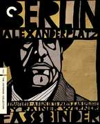 Berlin Alexanderplatz (Criterion Collection) , Hanna Schygulla