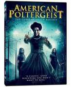 American Poltergeist: The Curse Of Lilith Ratchet , Rob Jaeger