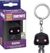FUNKO POP! KEYCHAIN: Fortnite S2 - Raven