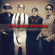 Psychedelic Country Soul , The Long Ryders