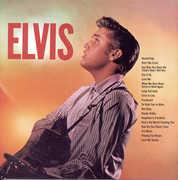 Elvis , Elvis Presley