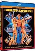 Malibu Express , Darby Hinton