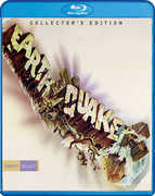 Earthquake (Collector's Edition) , Charlton Heston