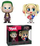 FUNKO VYNL: The Joker & Harley Quinn 2PK