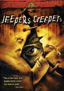 Jeepers Creepers , Gina Philips