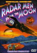 Radar Men From the Moon: Volume Two - Chapters 07-12 , George Wallace