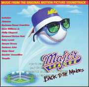 Major League: Back to the Minors (Original Soundtrack) , Various Artists