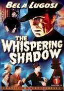 Whispering Shadow: Volume 1: Chapter 1-6 , Bela Lugosi