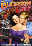 Buckskin Lady , Gerald Mohr