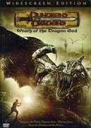 Dungeons & Dragons-Wrath of the Dragon God , Mark Dymond