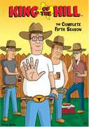 King of the Hill: The Complete 5th Season , Ed Asner
