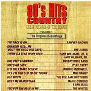 80's Country Hits 1 /  Various