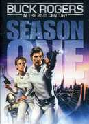 Buck Rogers in the 25th Century: Season One , Christopher Stone