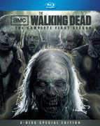 The Walking Dead: The Complete First Season , Andrew Lincoln