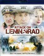 Attack on Leningrad , Alexander Abdulov