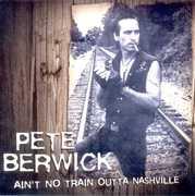 Ain't No Train Outta Nashville
