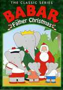 Babar and Father Christmas , Laurent Debrunhoff