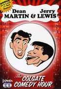Dean Martin & Jerry Lewis: The Colgate Comedy Hour , Dean Martin