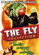 The Fly Collection , Richard Riley