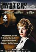 Mystery Classics: Volume 16 , Pat O'Brien