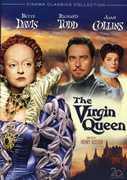 The Virgin Queen , Bette Davis