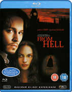 From Hell [Import] , Ian Richardson