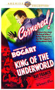 King Of The Underworld , Humphrey Bogart