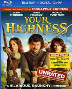 Your Highness , Danny McBride