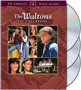The Waltons: The Complete Ninth Season , Hal Williams