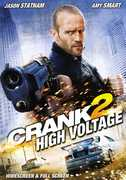 Crank 2: High Voltage , Clifton Collins, Jr.