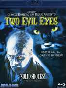 Two Evil Eyes , E.G. Marshall