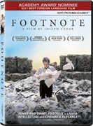 Footnote , Alisa Rosen