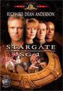Stargate SG-1: Vol. 4-Season 3