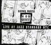 Si O Si Quartet Live at Jazz Standard NYC