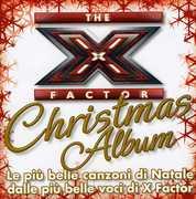 X Factor Christmas Compilation /  Various [Import] , Various Artists