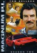 Magnum P.I.: Season Two , Alan Fudge