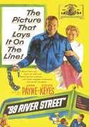 99 River Street , John Payne
