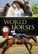 World Of Horses: Season 2 , John Scott