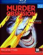 Murder Obsession (Follia Omicida) , Stefano Patrizi