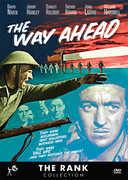 The Way Ahead , Raymond Huntley