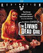 The Living Dead Girl , Michael Marshall