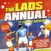 Lads Annual /  Various [Import] , Various Artists